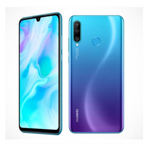 Huawei P30 Lite Aurora Blue