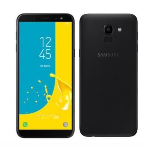 Samsung Galaxy J600 Black