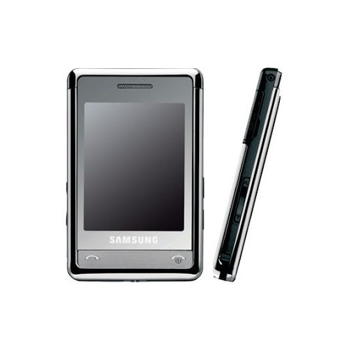 Samsung p520 Black